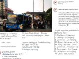 Damri Bandung Raya Mudik Lebaran 2021
