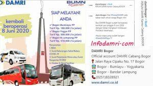 Damri Bogor