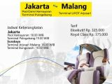 Damri Jakarta Malang