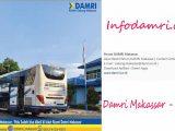 Damri Makassar Palopo