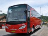 Harga Tiket Bus Damri Kemayoran Purwokerto Terbaru