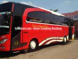 Harga Tiket Damri Lampung Bandung