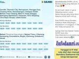 Jadwal Damri Bandara Soekarno Hatta Lebaran Idul Fitri 2021