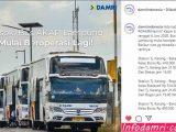 Jadwal & Harga Tiket Damri Lampung